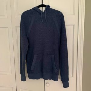 Small Sweater Hoodie